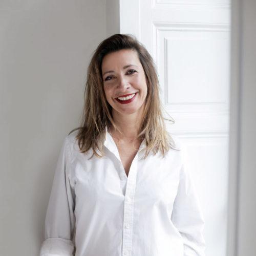 Sophie PEREIRA