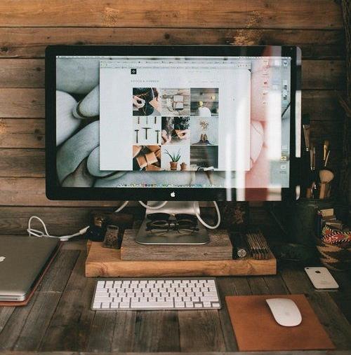 La création de votre site internet