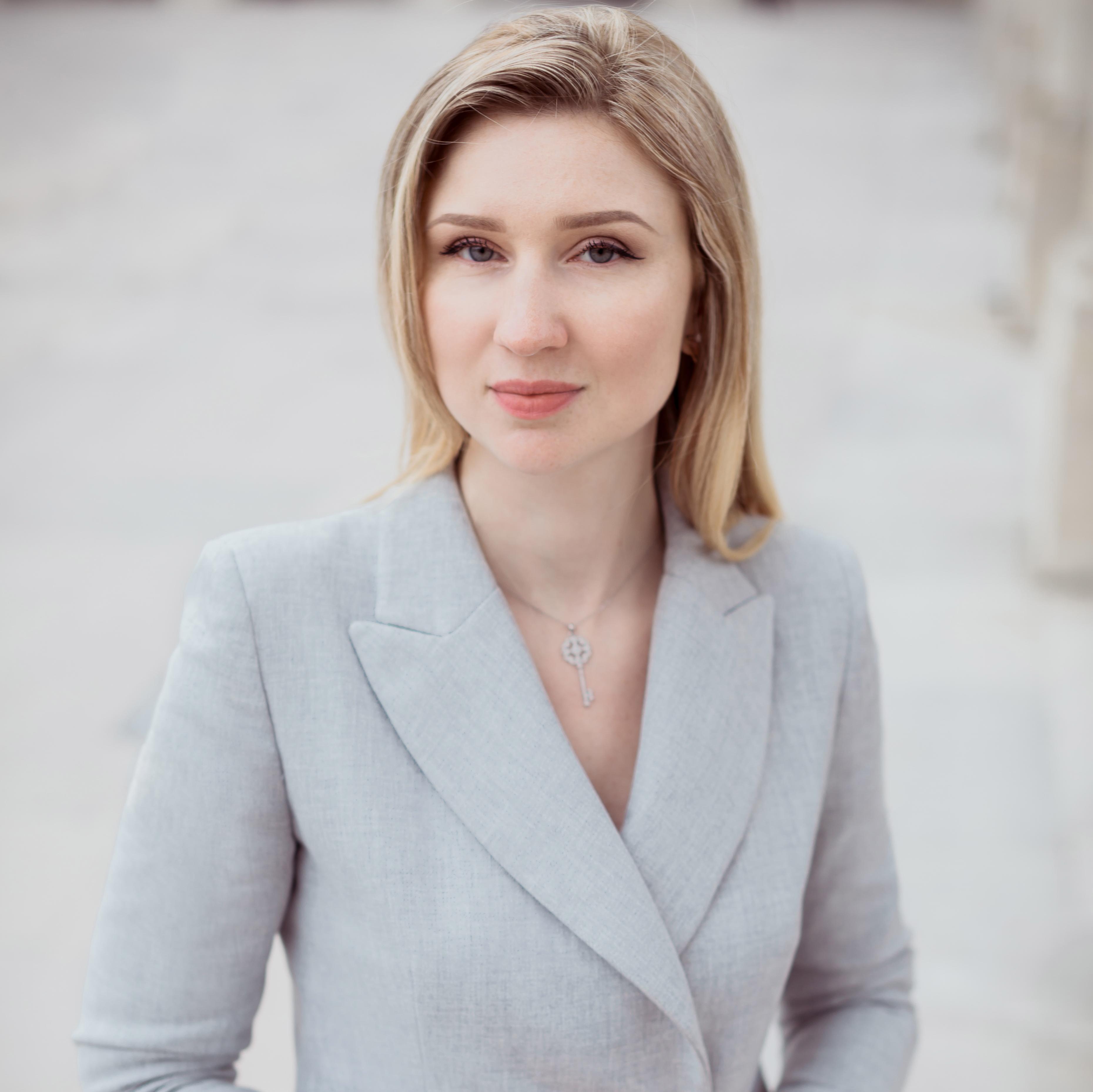 Tatiana HAEN