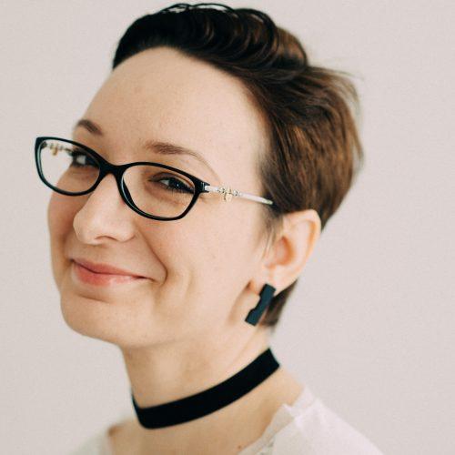 Yulia GAUME