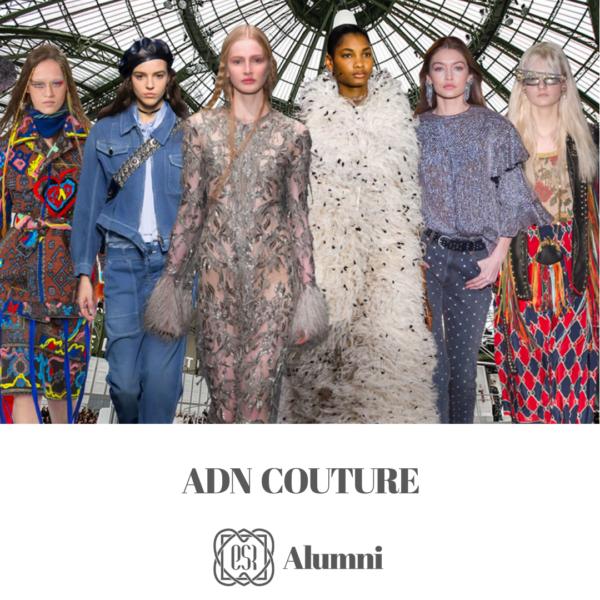 ADN Couture / Mode & Tendances – 1 jour