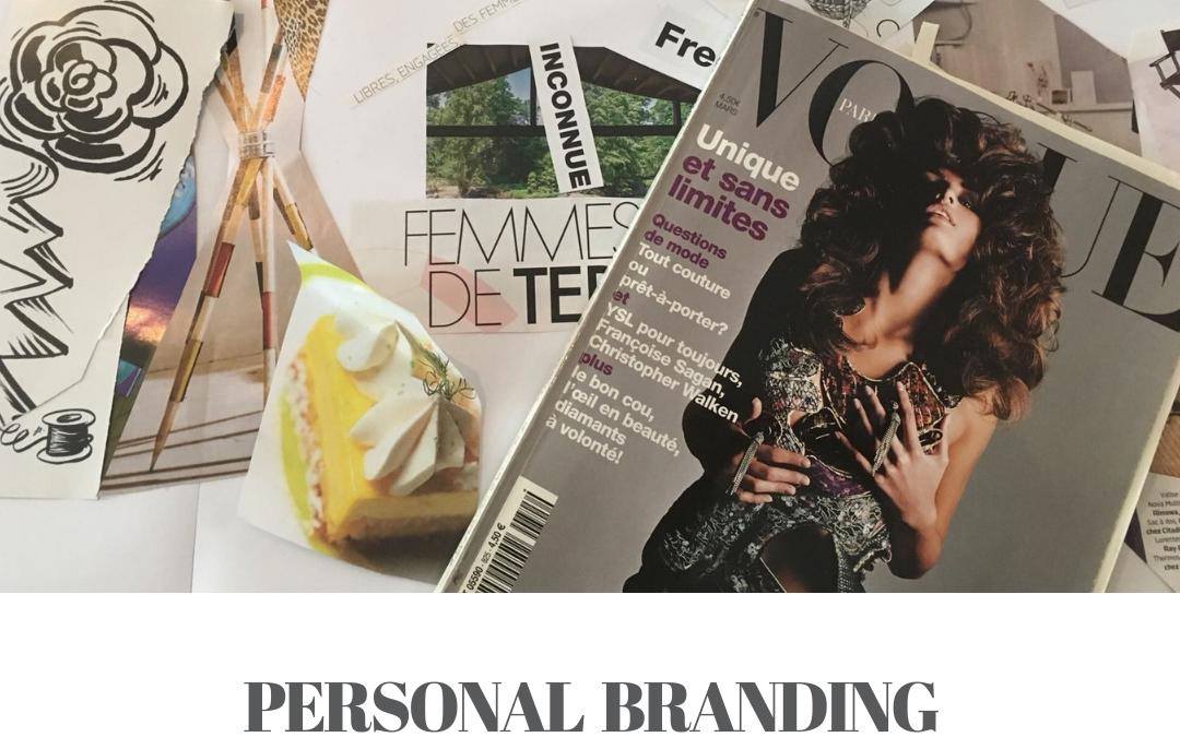 Personal Branding – 2 jours