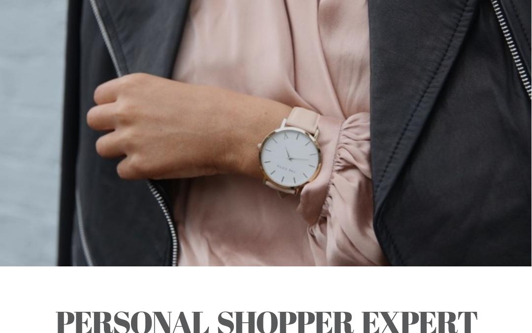 Personal Shopper Expert