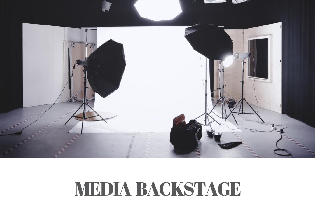 Media Backstage – 1 jour