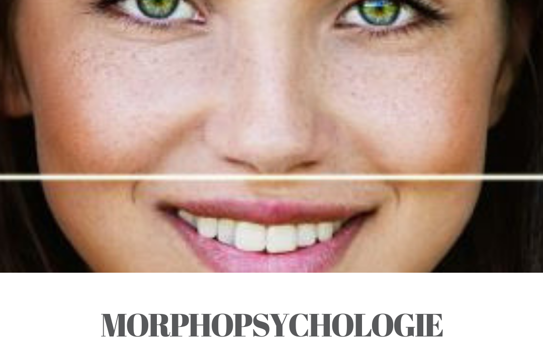 Morphopsychologie – 2 jours