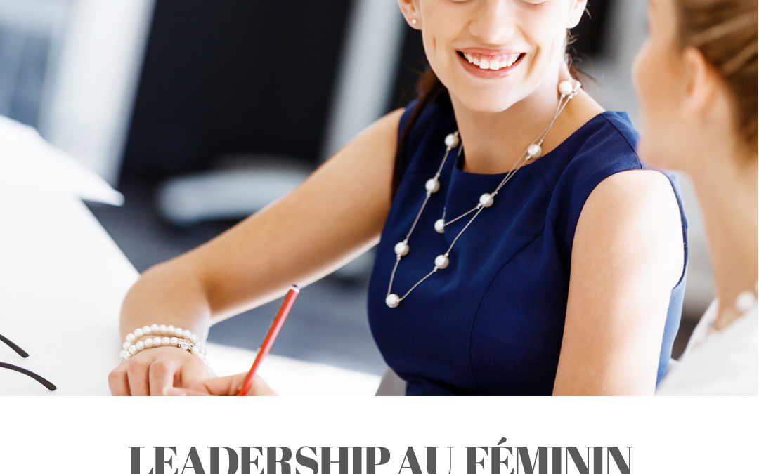 Leadership au féminin – 1 jour