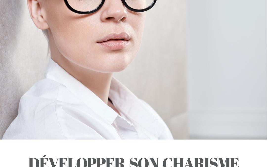 Développer son charisme – 1 jour