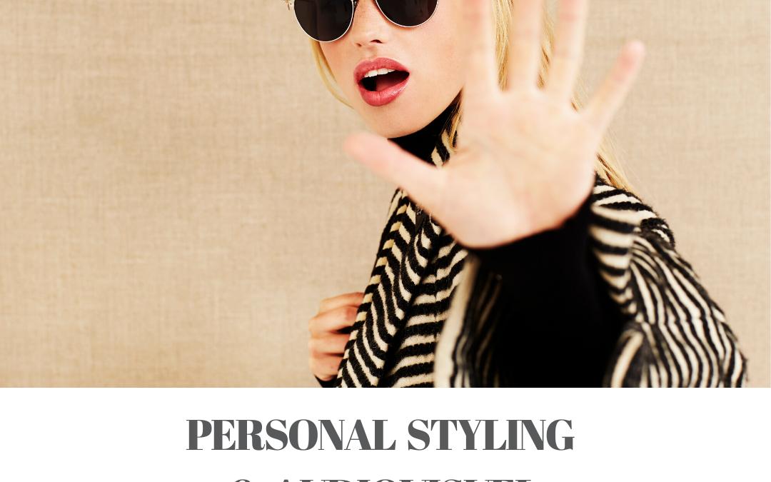 Personal Styling & Audiovisuel